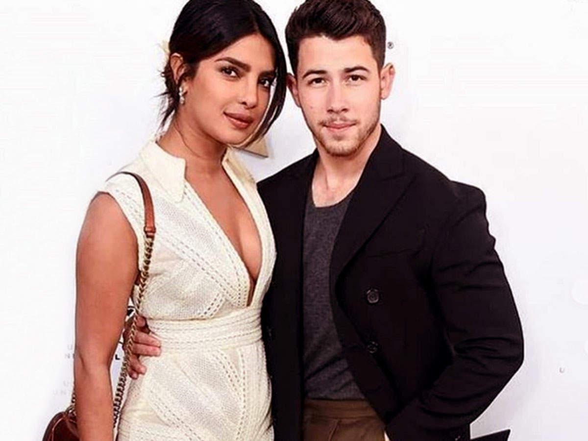 priyanka Chopra Reveals Her Valentine's Day Plans With Hubby Nick Jonas