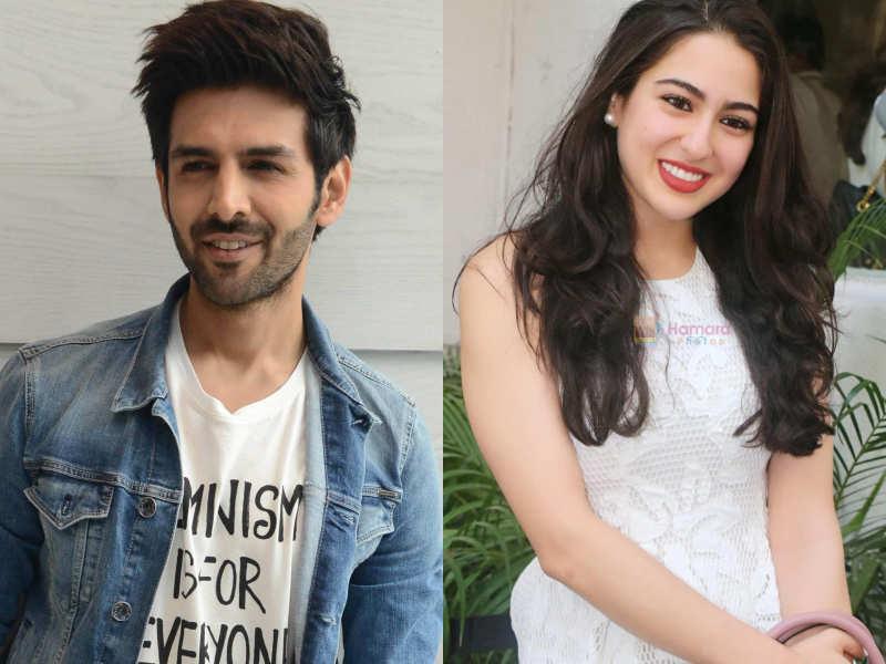 Find Out Why Kartik Aaryan Called Sara Ali Khan