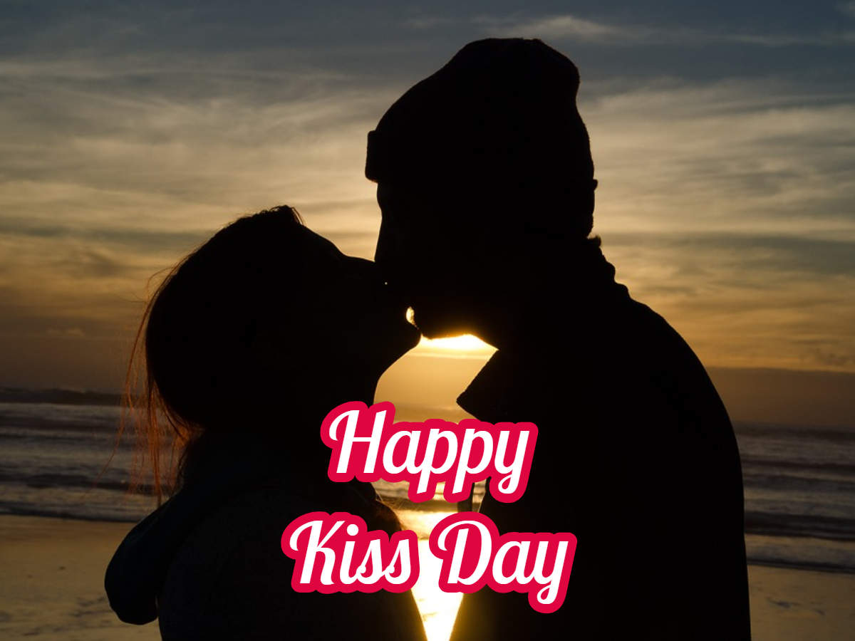 Happy Kiss Day 2019 photos, wallpapers, images