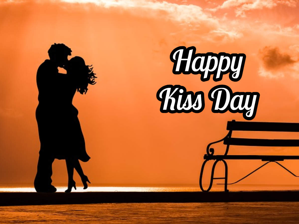 Happy Kiss Day 2019 Images, wishes, messages