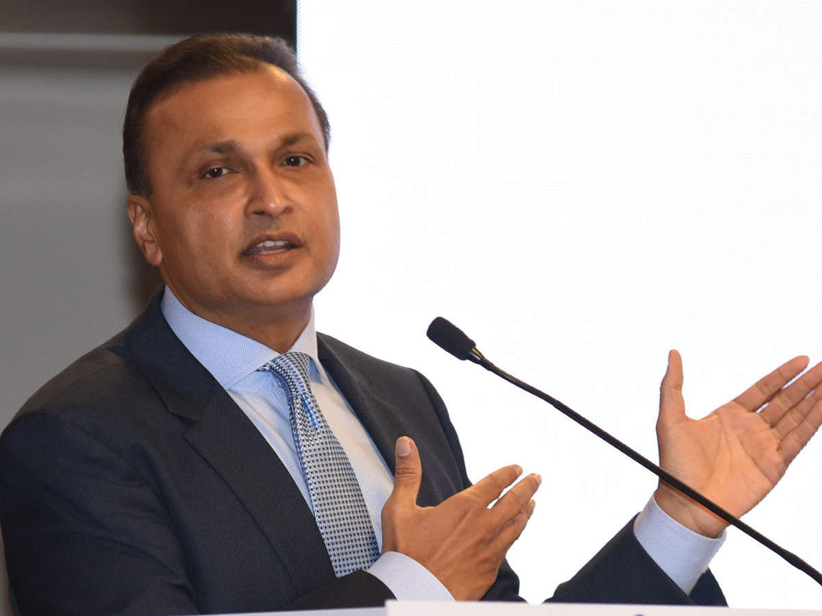 Downfall f Anil Ambani, ANil Ambani case study