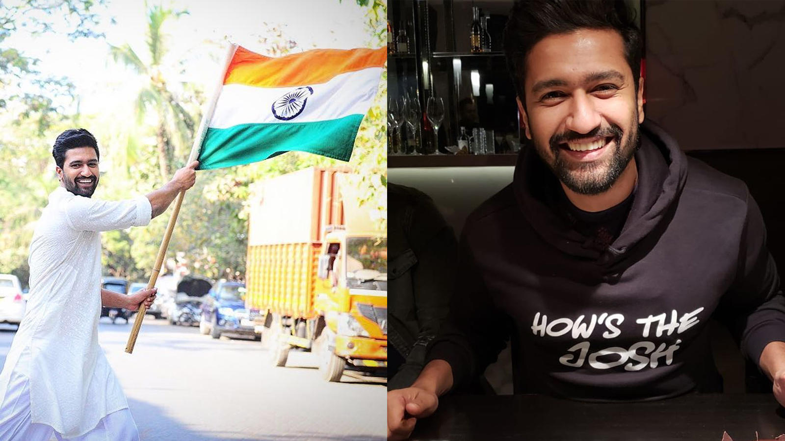 21827cd68 Vicky Kaushal: Toiled hard for this work pressure. FacebookTwitterPintrest