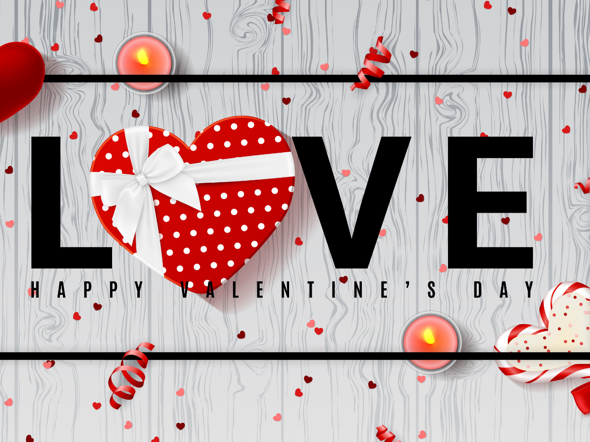 Happy Valentines Day 2020: Messages, Quotes