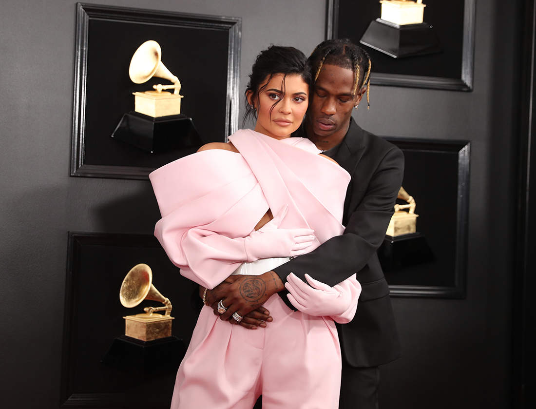 Red Carpet pictures from the Grammy Awards 2019