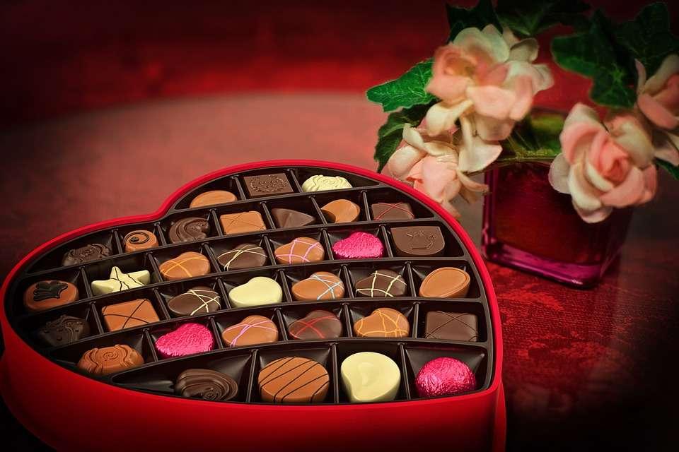 Best Happy Valentine's Day Wishes
