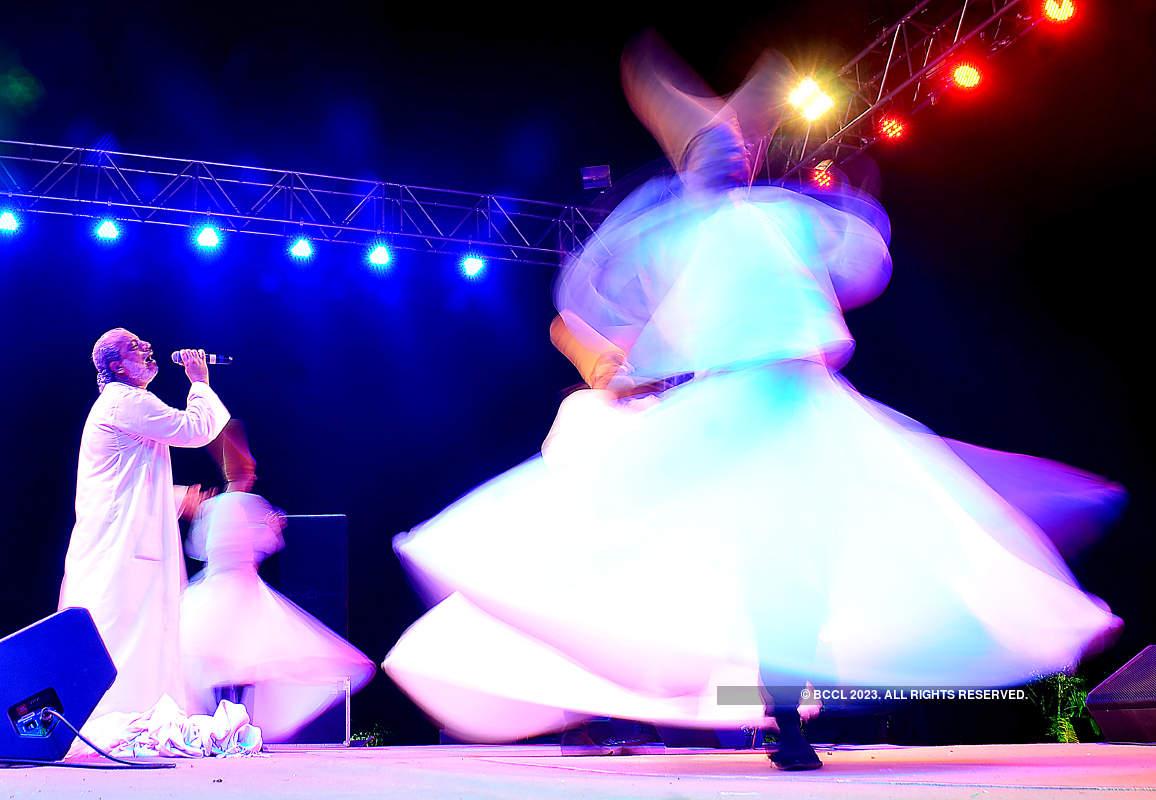 Sur Jahan: World Peace Music Festival