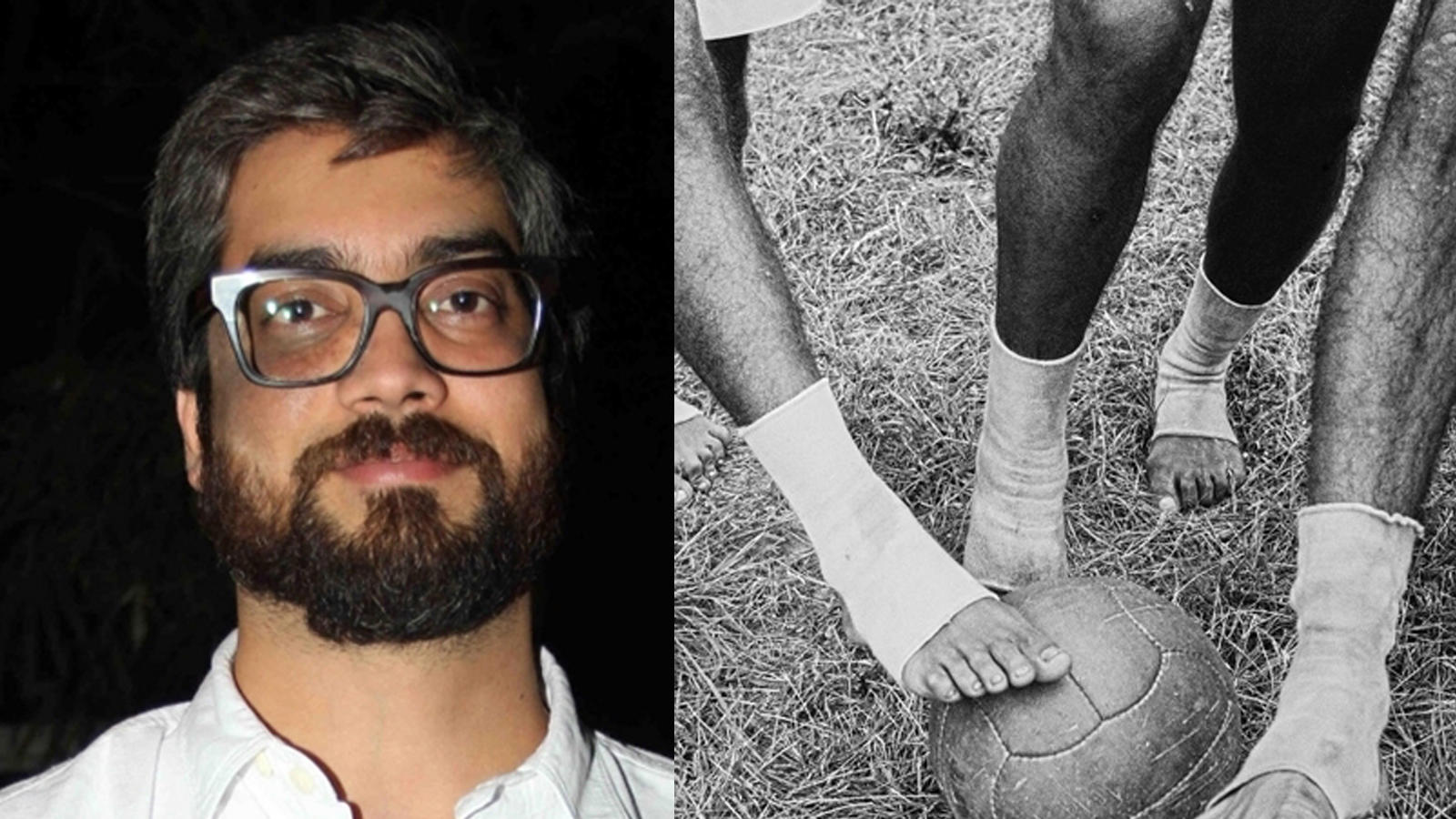 Director Amit Sharma says sports biopic a big responsibility not competition