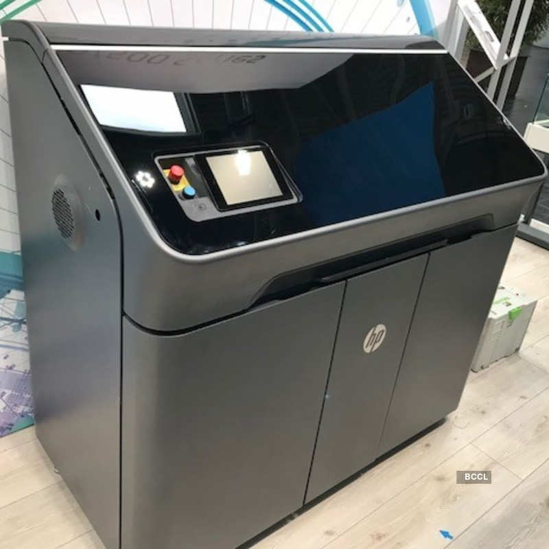 HP launches Jet Fusion 300 and 500 series 3D printers