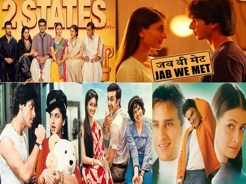 Valentine's Day Special: Top 10 Romantic Movies To Watch With Your Special On Valentine's Day