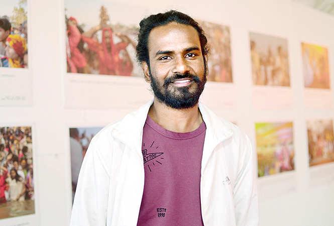 Puneet (BCCL/ Pankaj Singh)