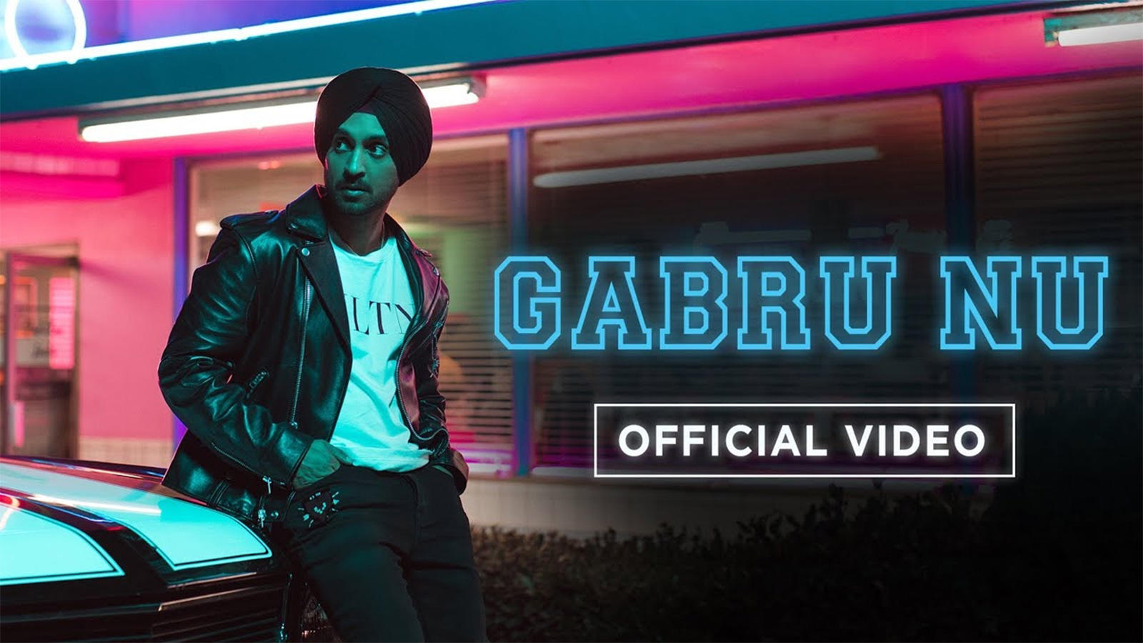 Latest Punjabi Song Gabru Nu Sung By Diljit Dosanjh