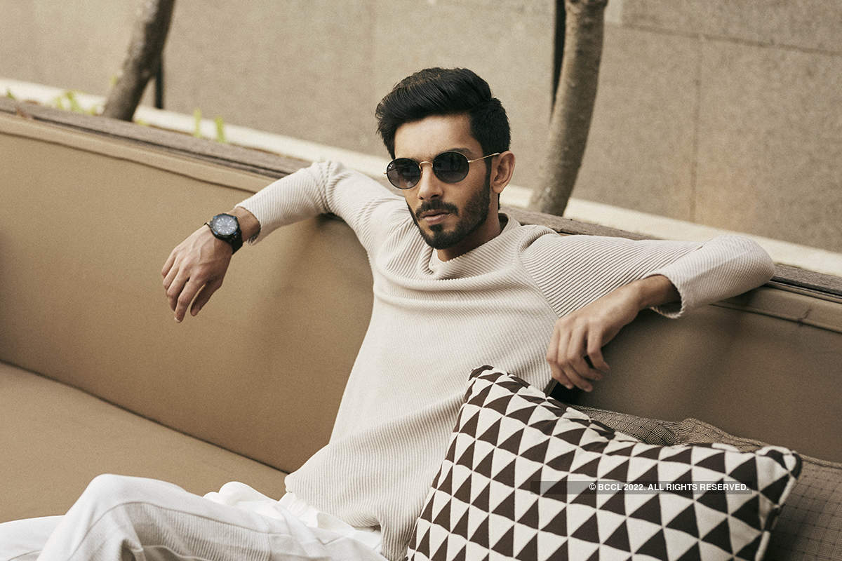Chennai Times 30 Most Desirable Men in 2018
