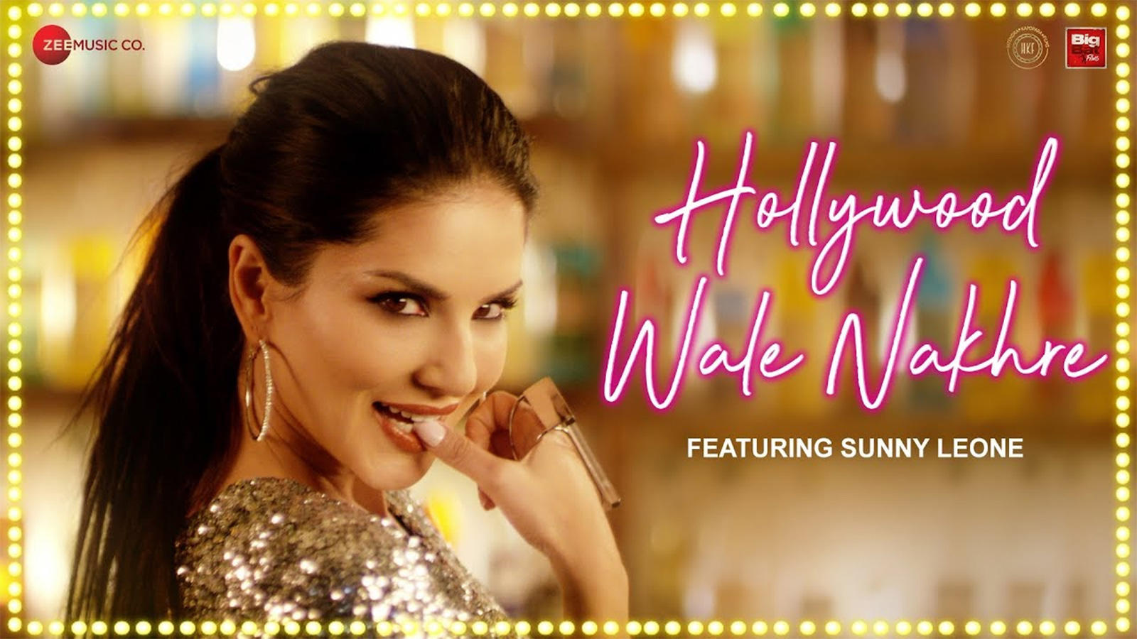 Latest Punjabi Song Hollywood Wale Nakhre Sung By Upesh Jangwal