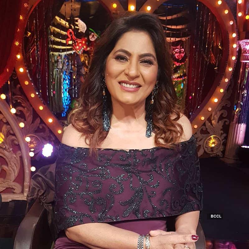 Is Archana Puran Singh replacing Navjot Singh Sidhu on The Kapil Sharma Show?