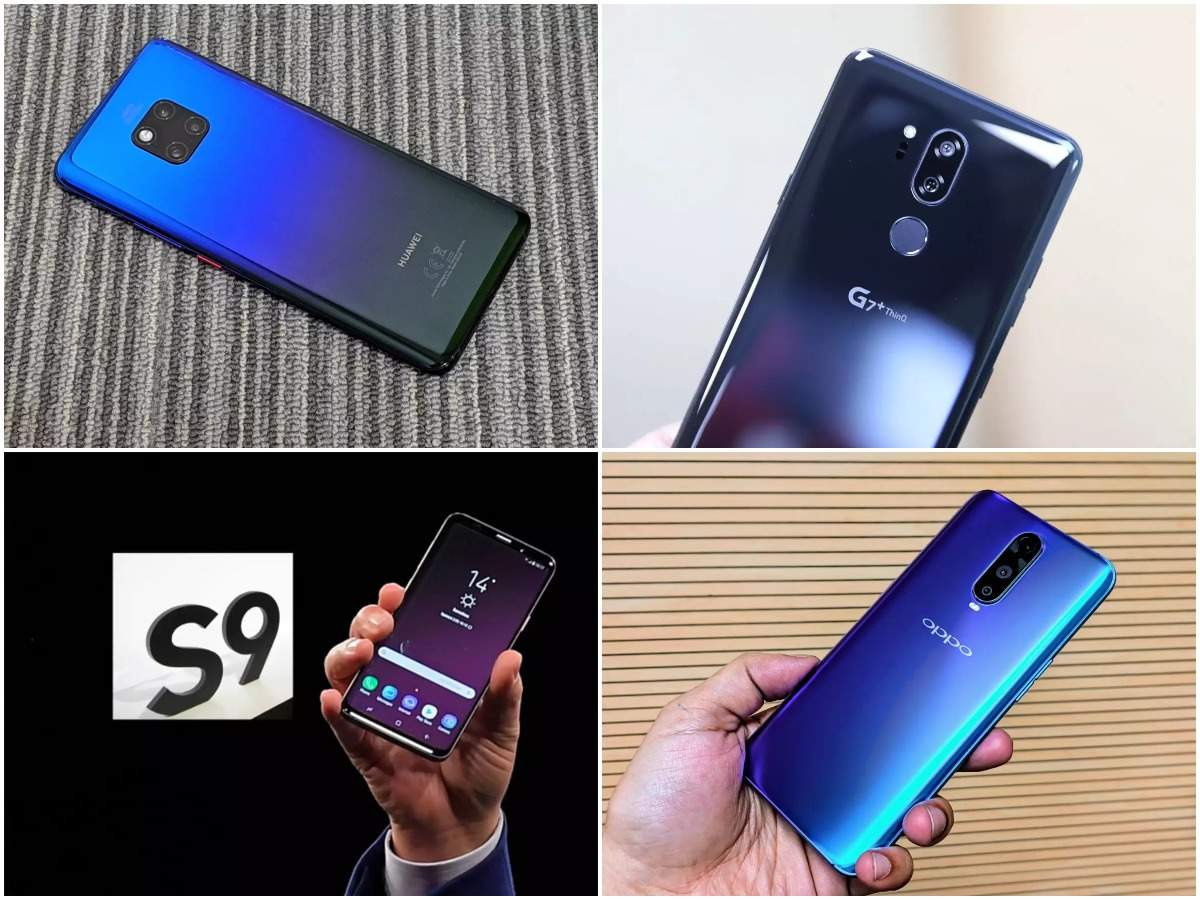 16 'much-awaited' smartphones and gadgets set to launch this month
