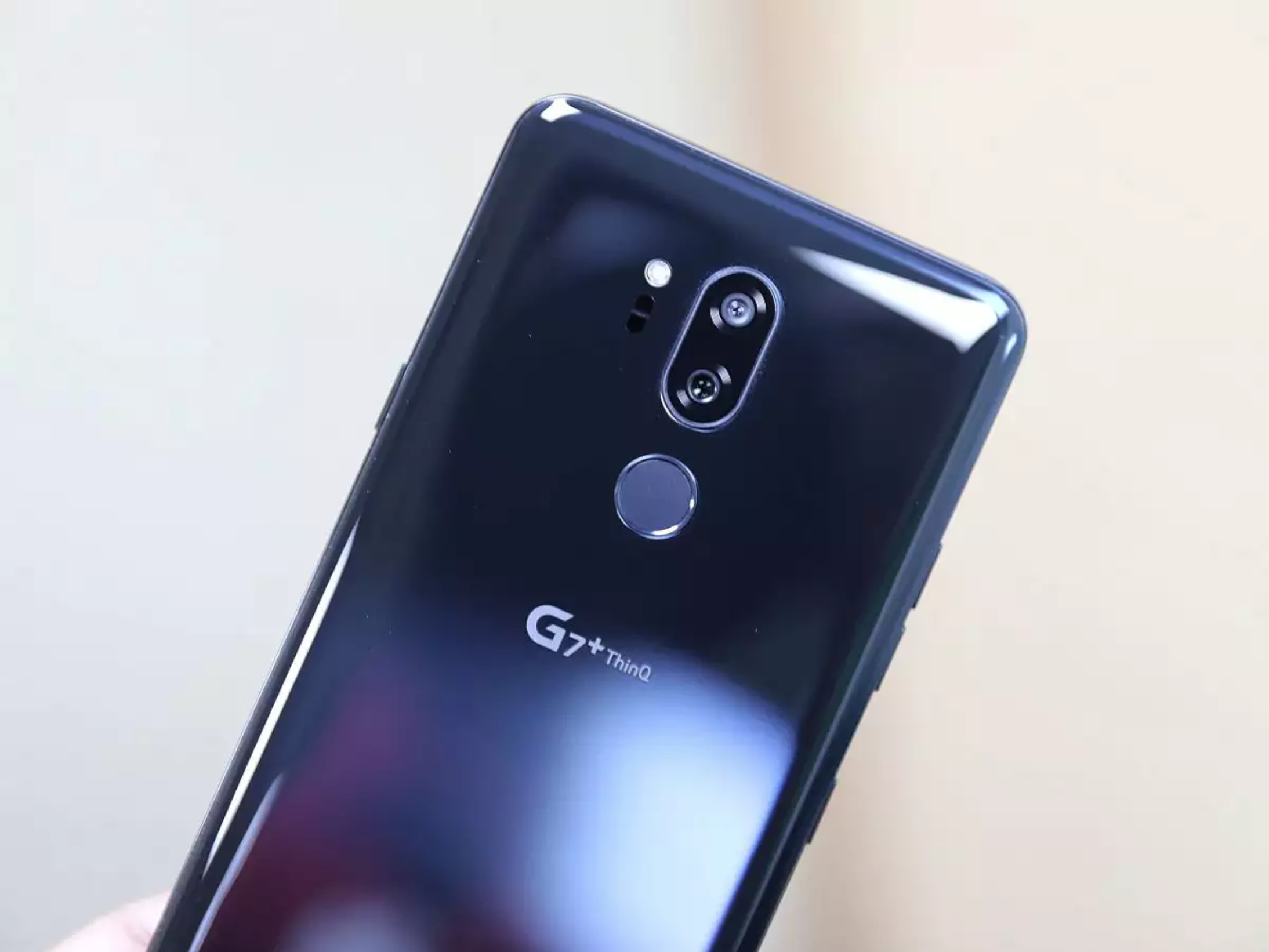 LG G8 ThinQ to launch on February 24 globally