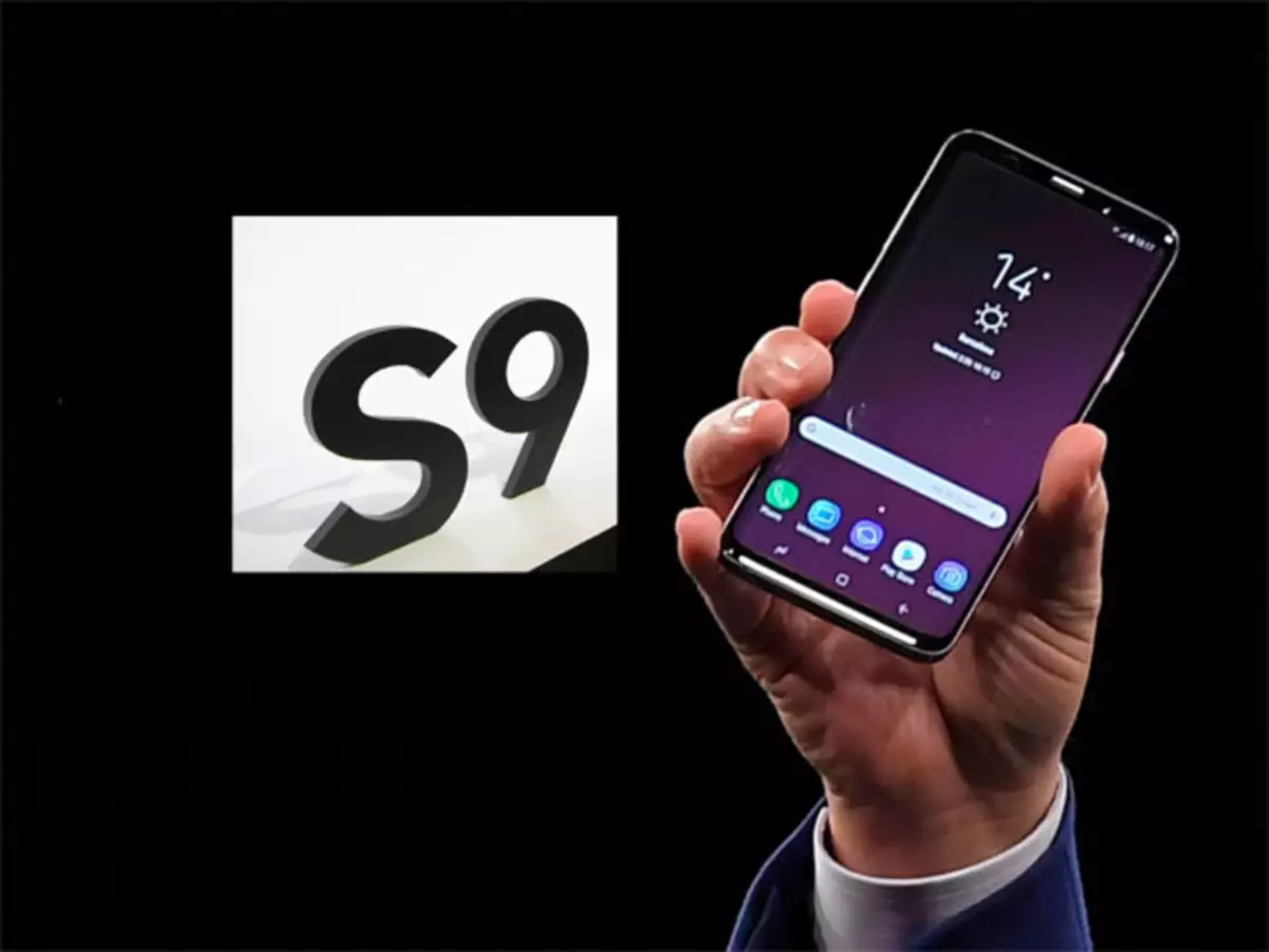 Samsung Galaxy S10 to launch on February 20 globally