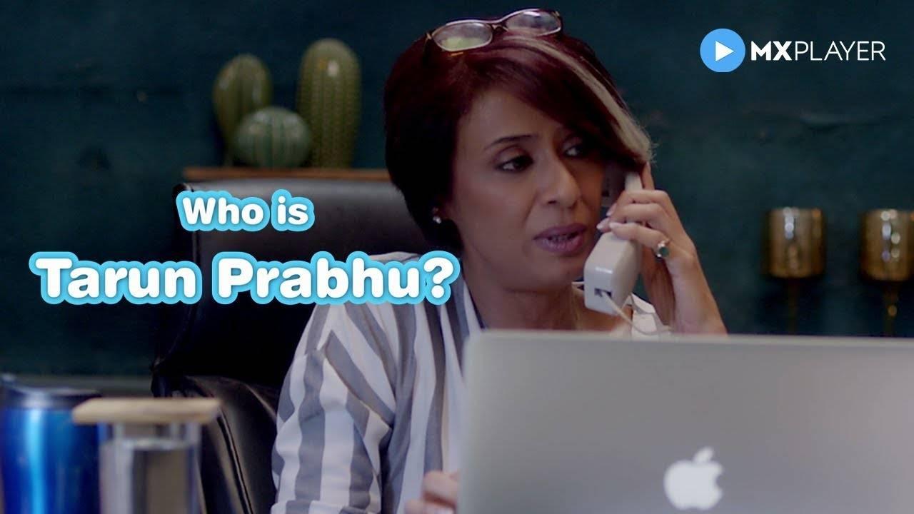 Hey Prabhu- Teaser 3