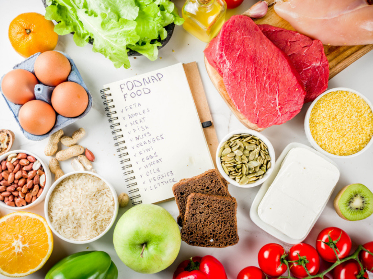 81ce352fbbe7 If you get detected with such symptoms then doctors generally advise a low  FODMAP diet that mainly includes a strict limitation of high FODMAP  containing ...