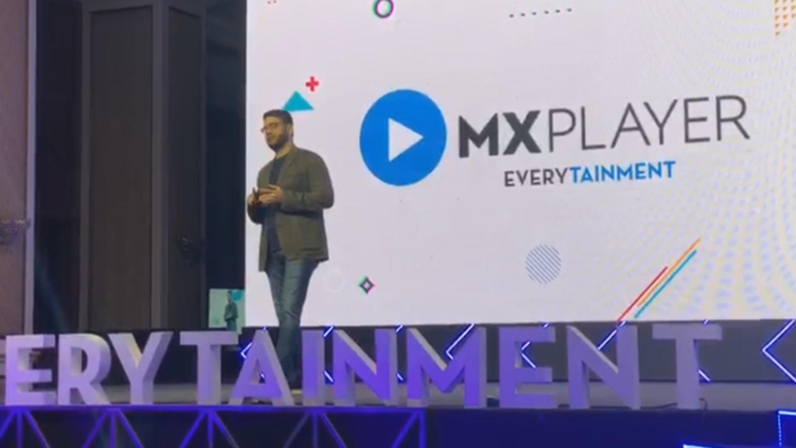 MX Player launches its first 5 MX Original Series in a grand