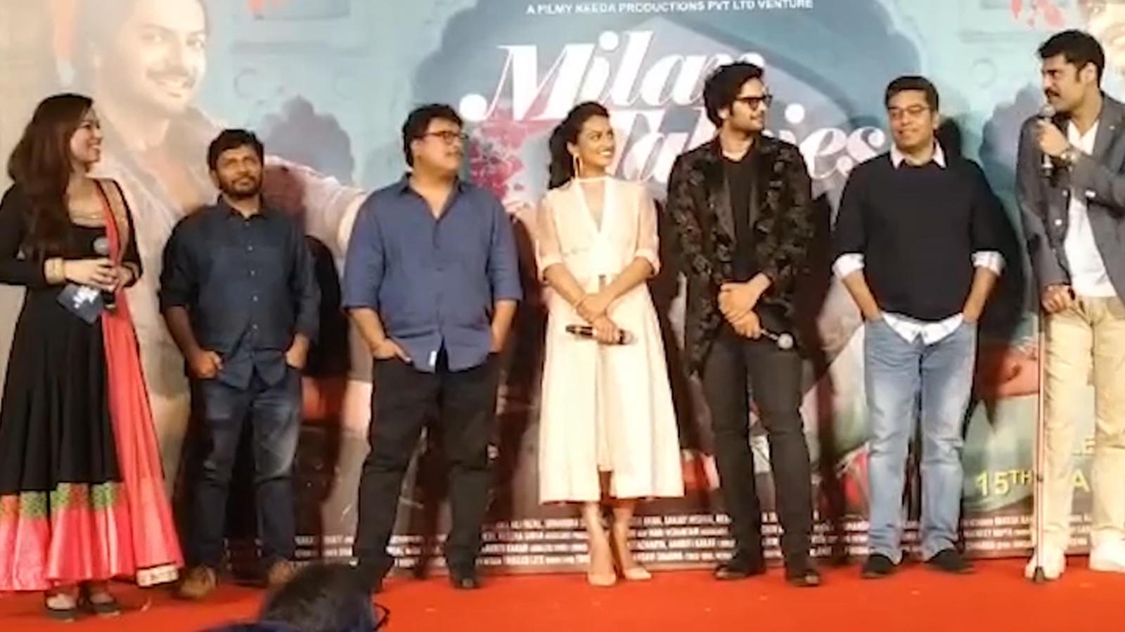 'Milan Talkies' trailer out: Ali Fazal, Shraddha Srinath starrer to release on March 15