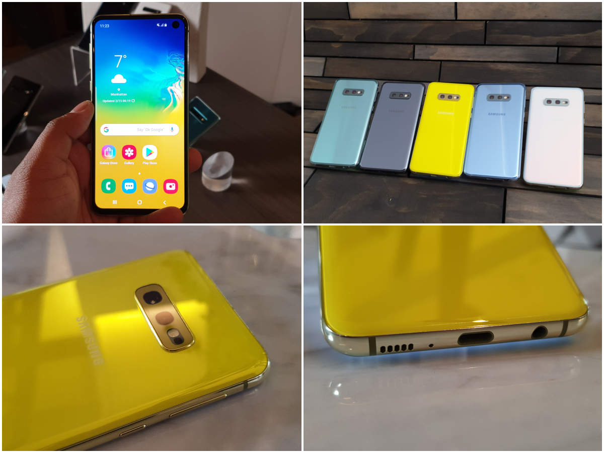 How Samsung Galaxy S10e may 'disrupt' the premium smartphone market in India