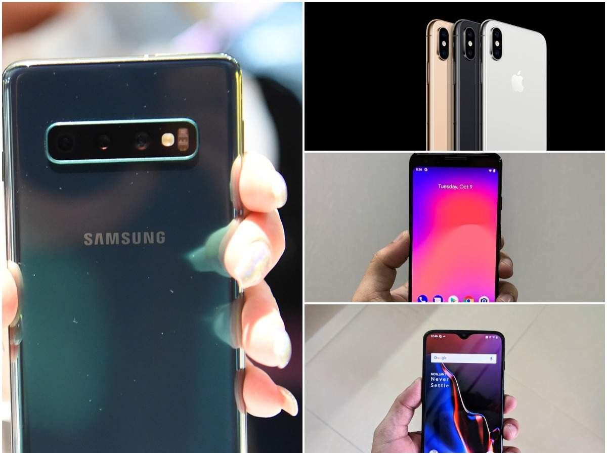 5f82f0a62f3d19 How Samsung Galaxy S10 compares to Apple iPhone XS, OnePlus 6T and Google  Pixel 3