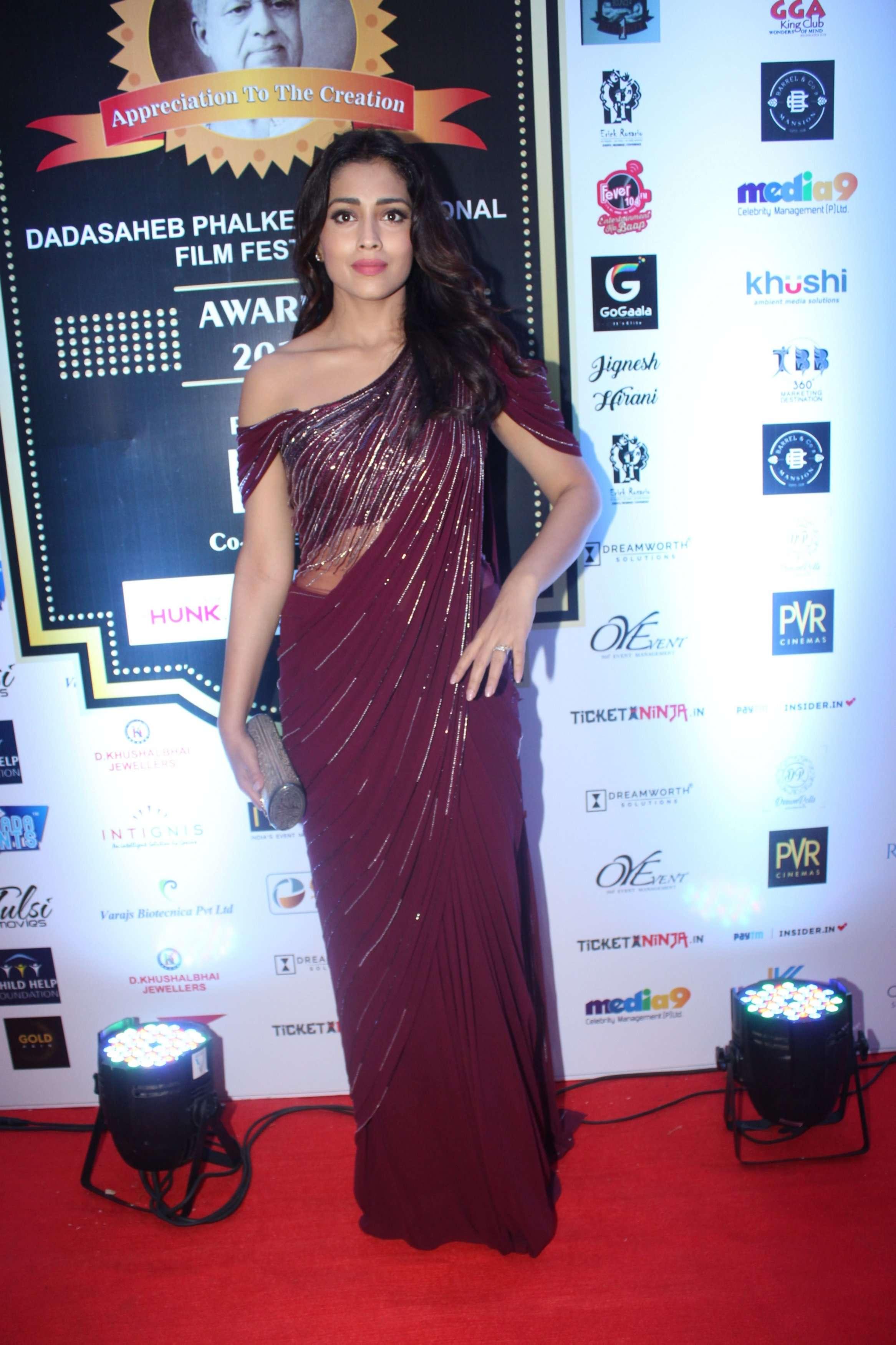 Dadasaheb Phalke International Film Festival Awards 2019 (1)