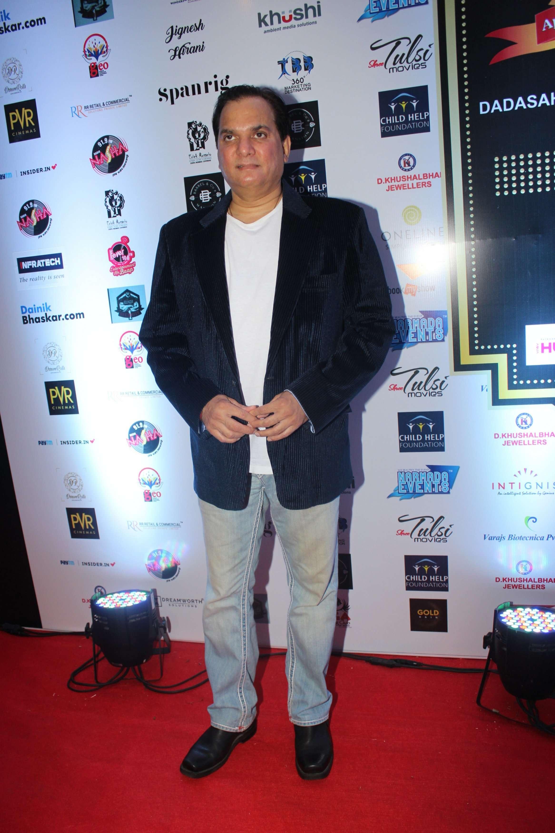 Dadasaheb Phalke International Film Festival Awards 2019 (3)