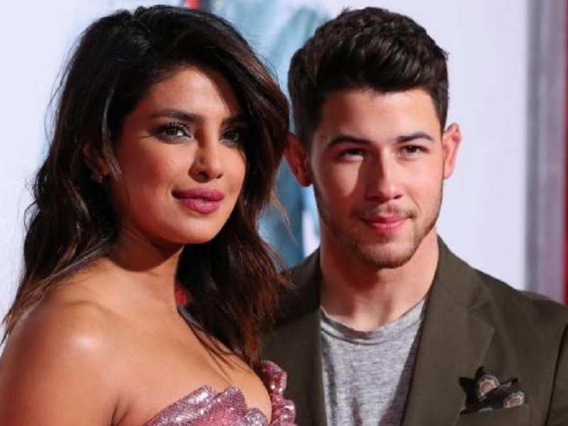Priyanka Chopra reveals why she added 'Jonas' to her Instagram