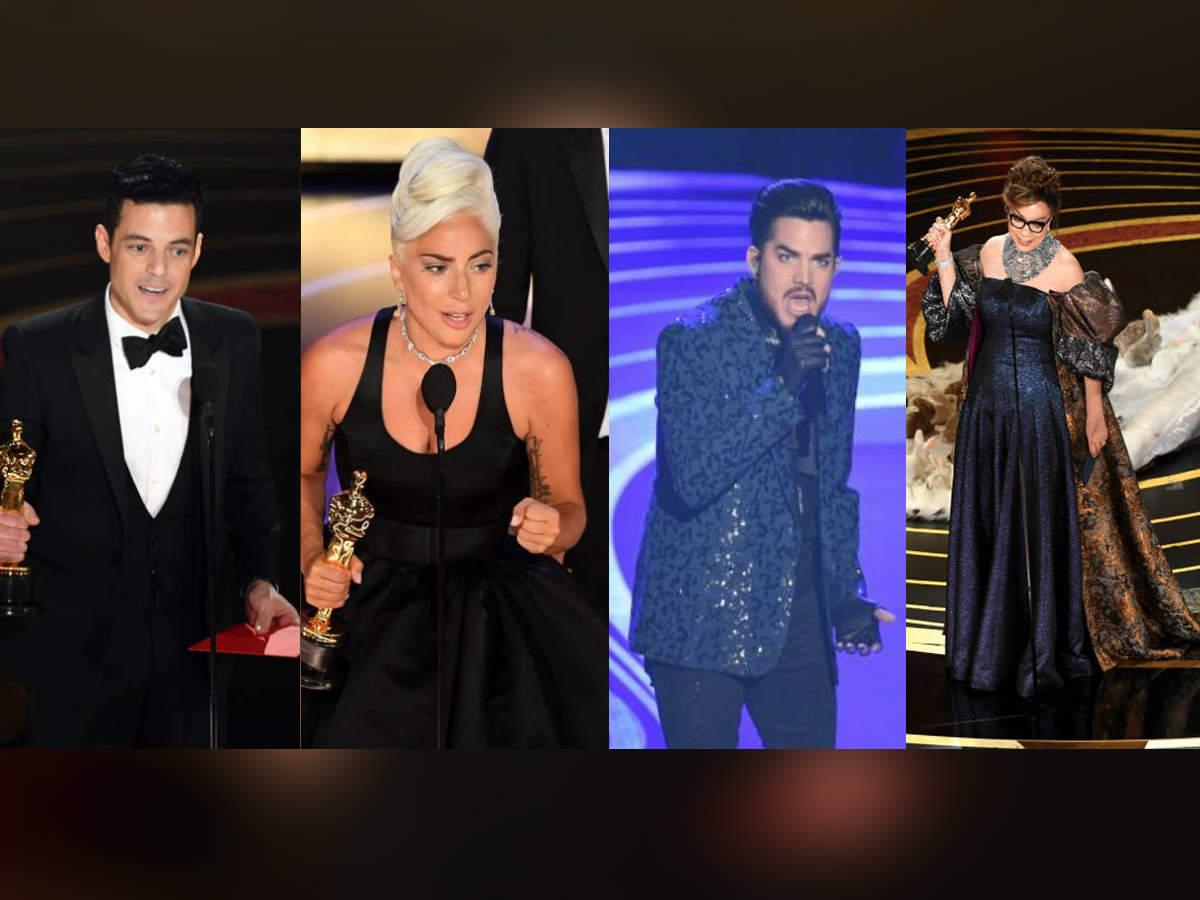 Oscar 2019 Winners, best picture, best director, best actor