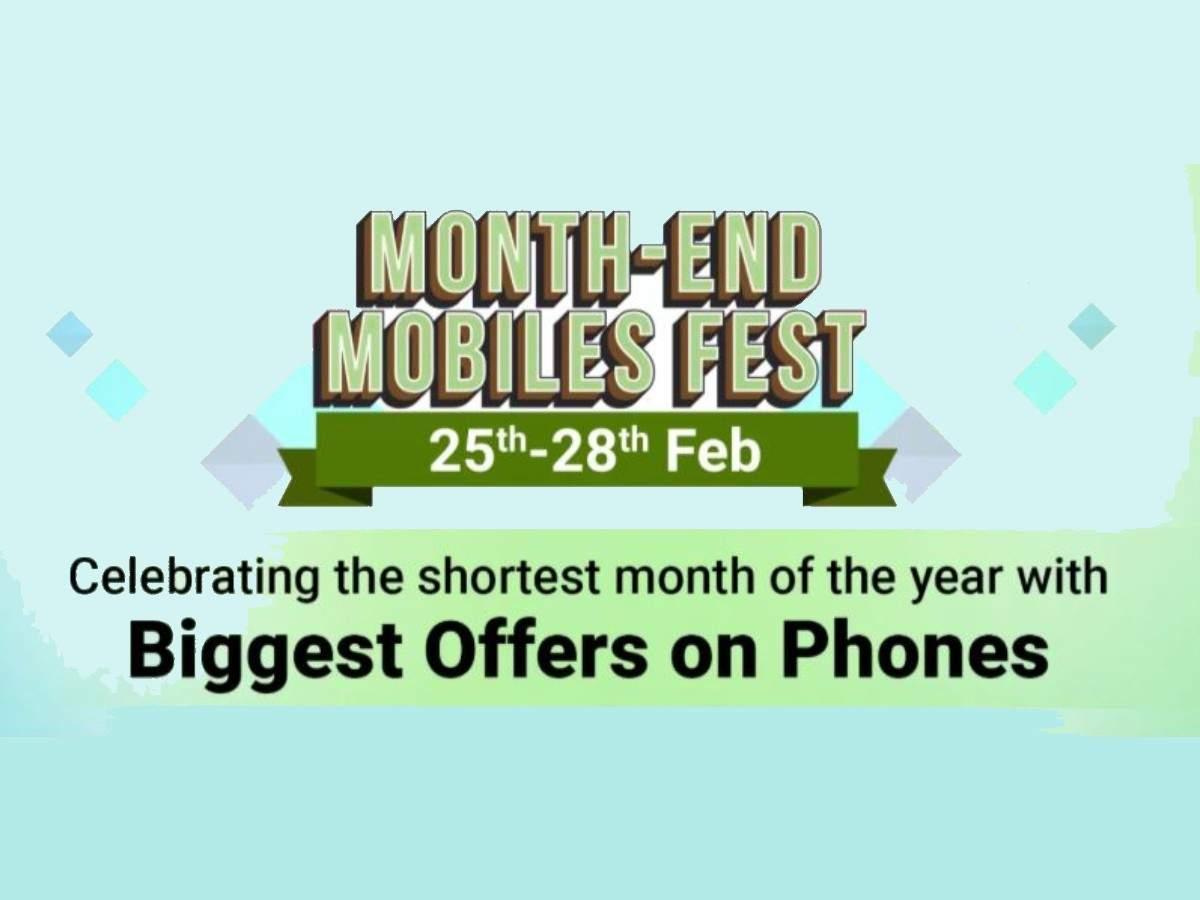 9f85cbbb860 Flipkart sale  Month-end mobiles fest on Flipkart  Offers on Samsung ...