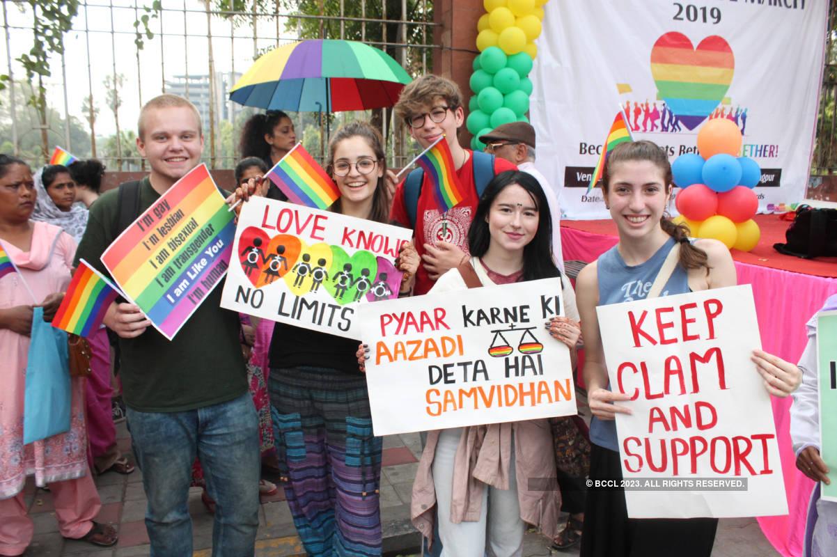 LGBTQIA community takes out Orange City Pride March