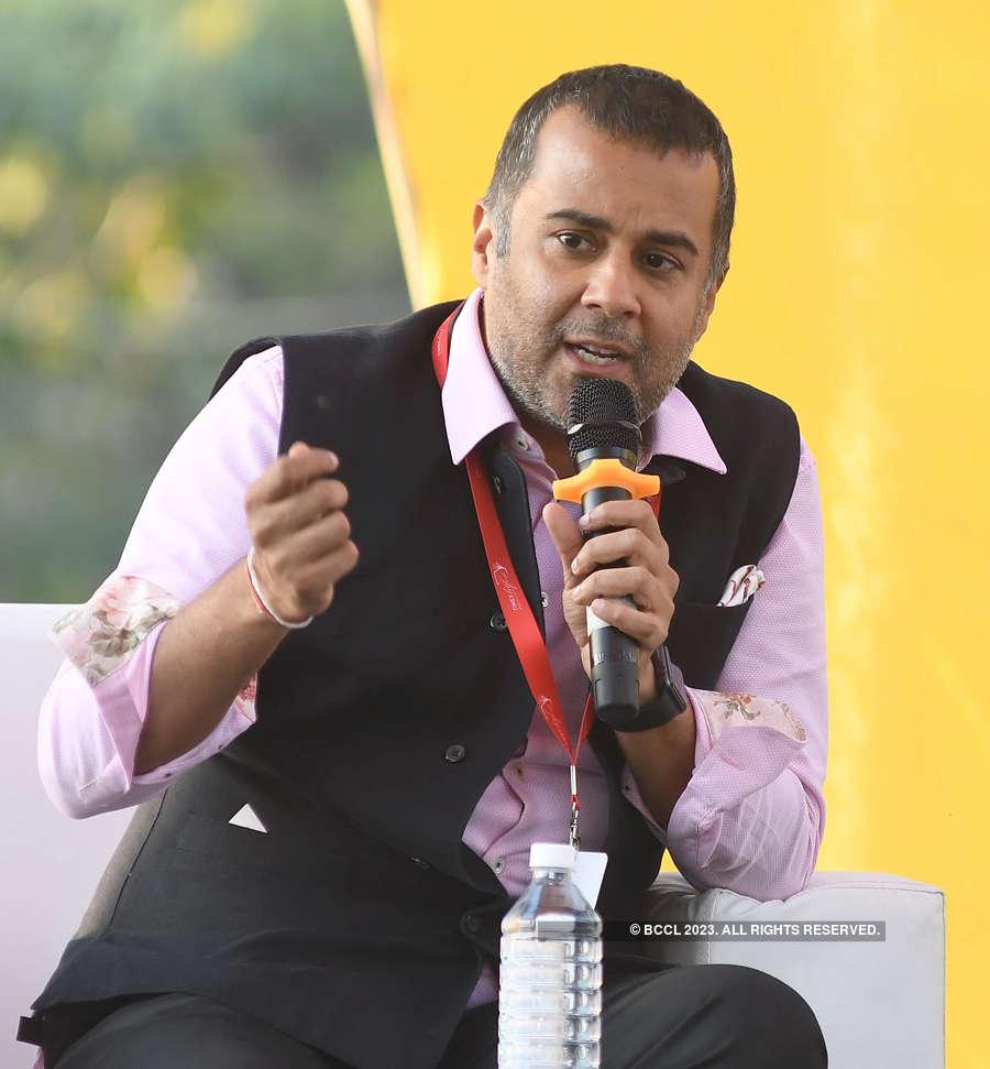 Times Litfest Bengaluru 2019: Day 2: Decoding Chetan