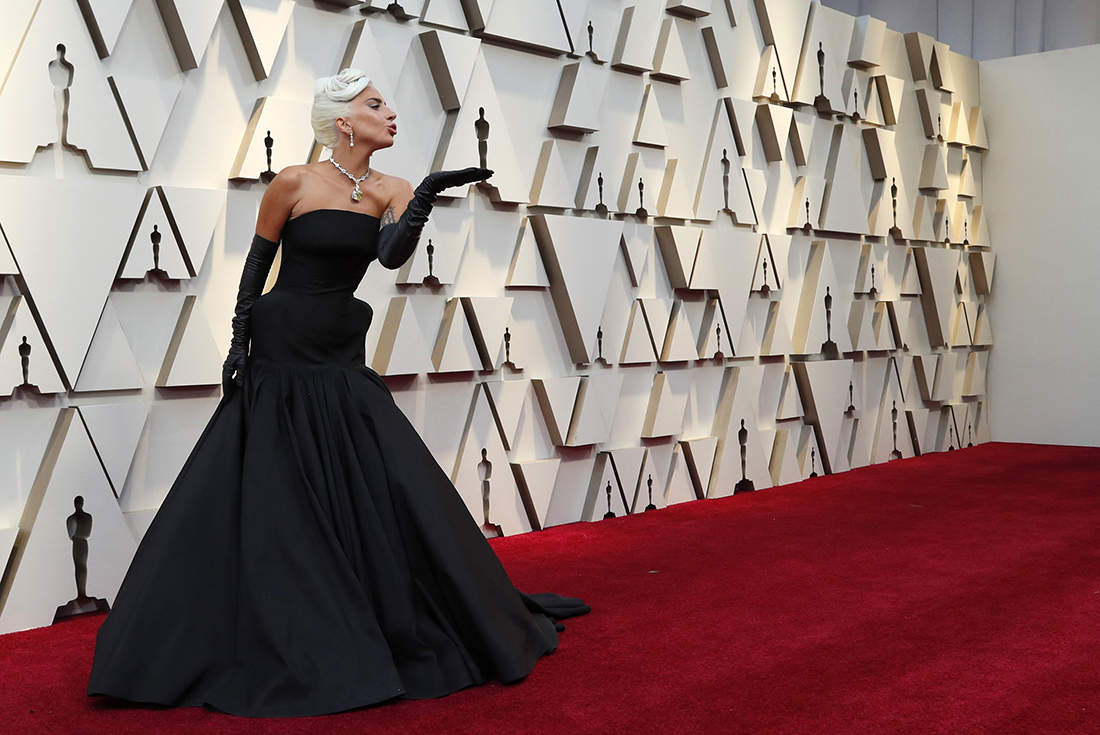 Oscars 2019: Red Carpet pictures from the 91st Academy Awards