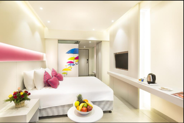 A Guide To Pick The Best Hotels Near Kukatpally Times Of India Travel