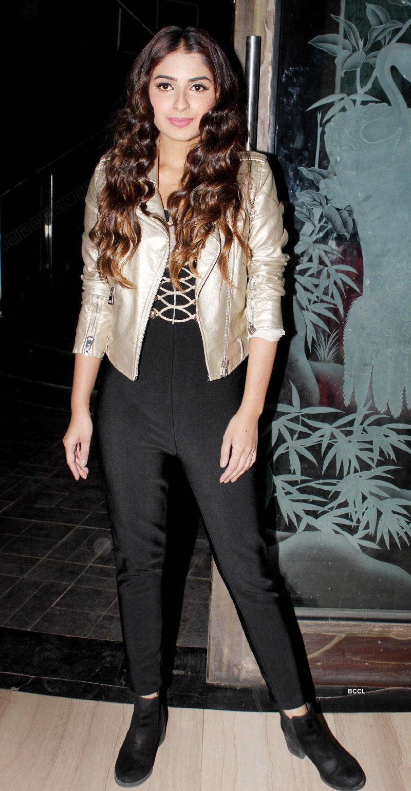 Teri Yaad: Launch party
