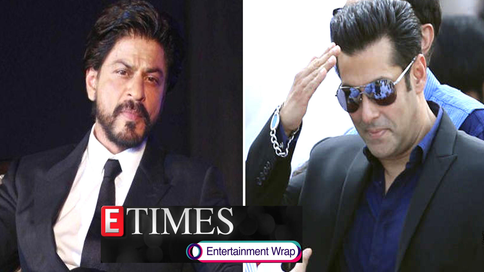 Salman Khan, Akshay Kumar and other Bollywood celebs laud IAF after Balakot air strike; Shah Rukh Khan's sweet gesture for a differently-abled fan, and more