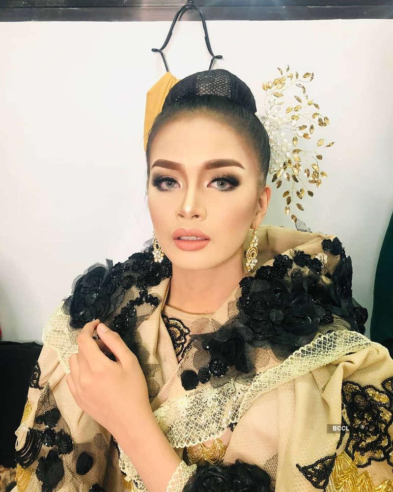Kylah Sanchez crowned Binibining Sibugay 2019