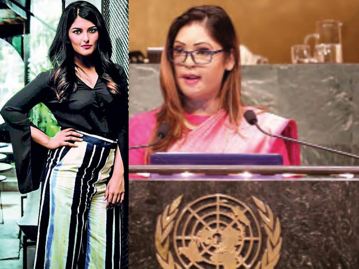 Ankiti Bose Monika Mahendra Singh