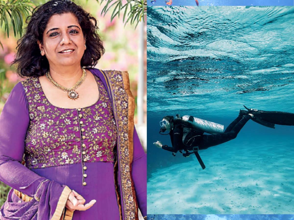 Asma Said Khan, Nayantara Jain