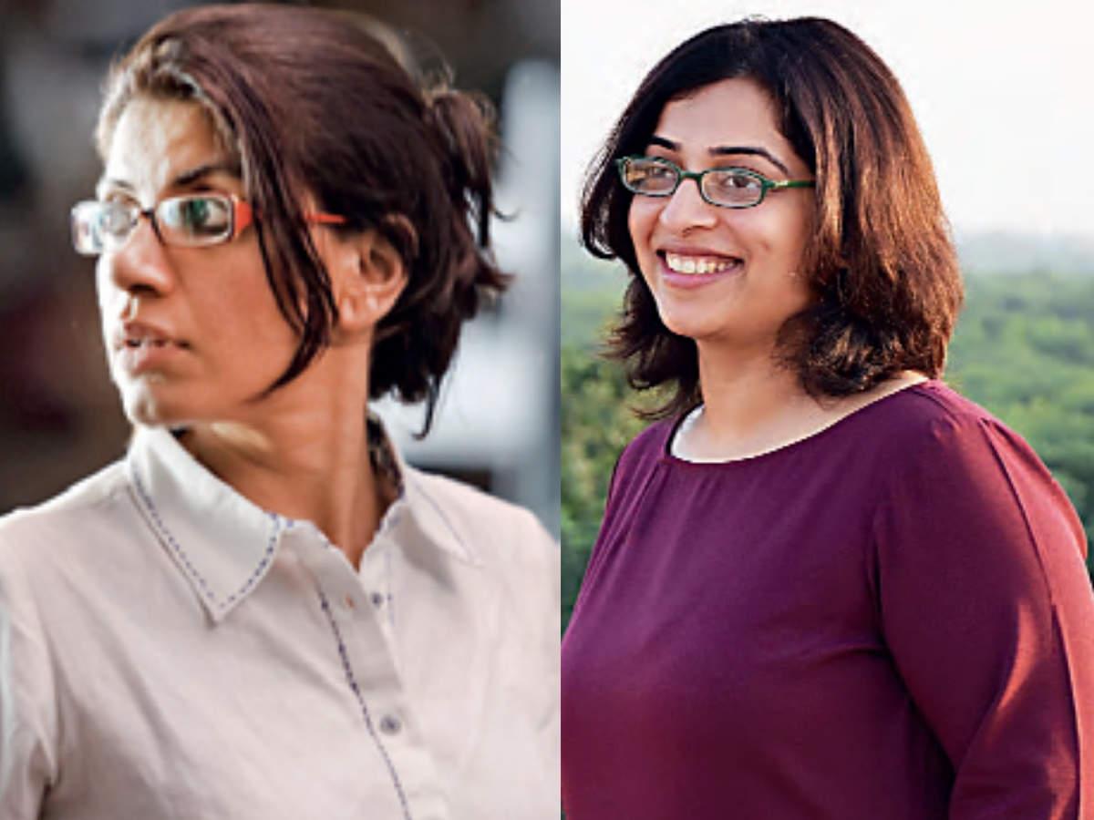 Alankrita Shrivastava, Ayuhi Gudwani