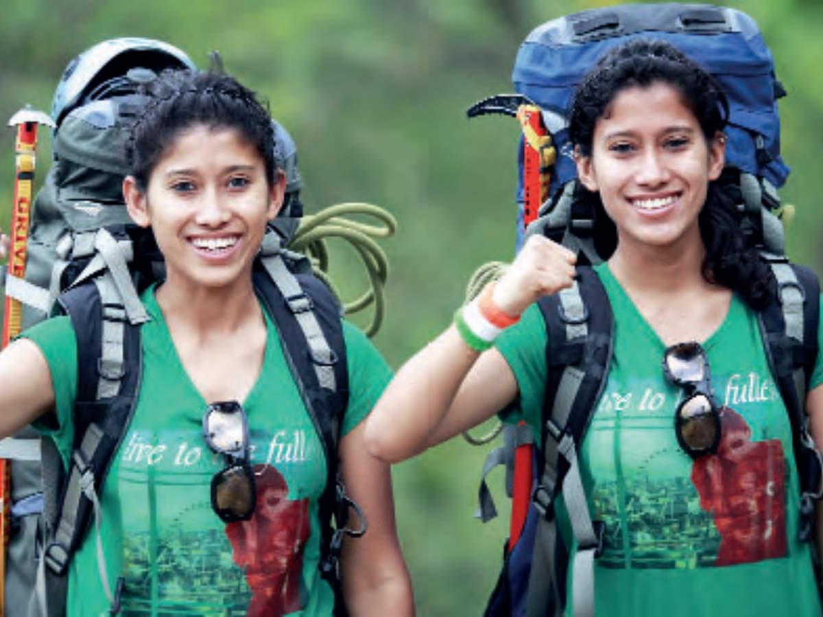 Tahsi & Nungshi Malik