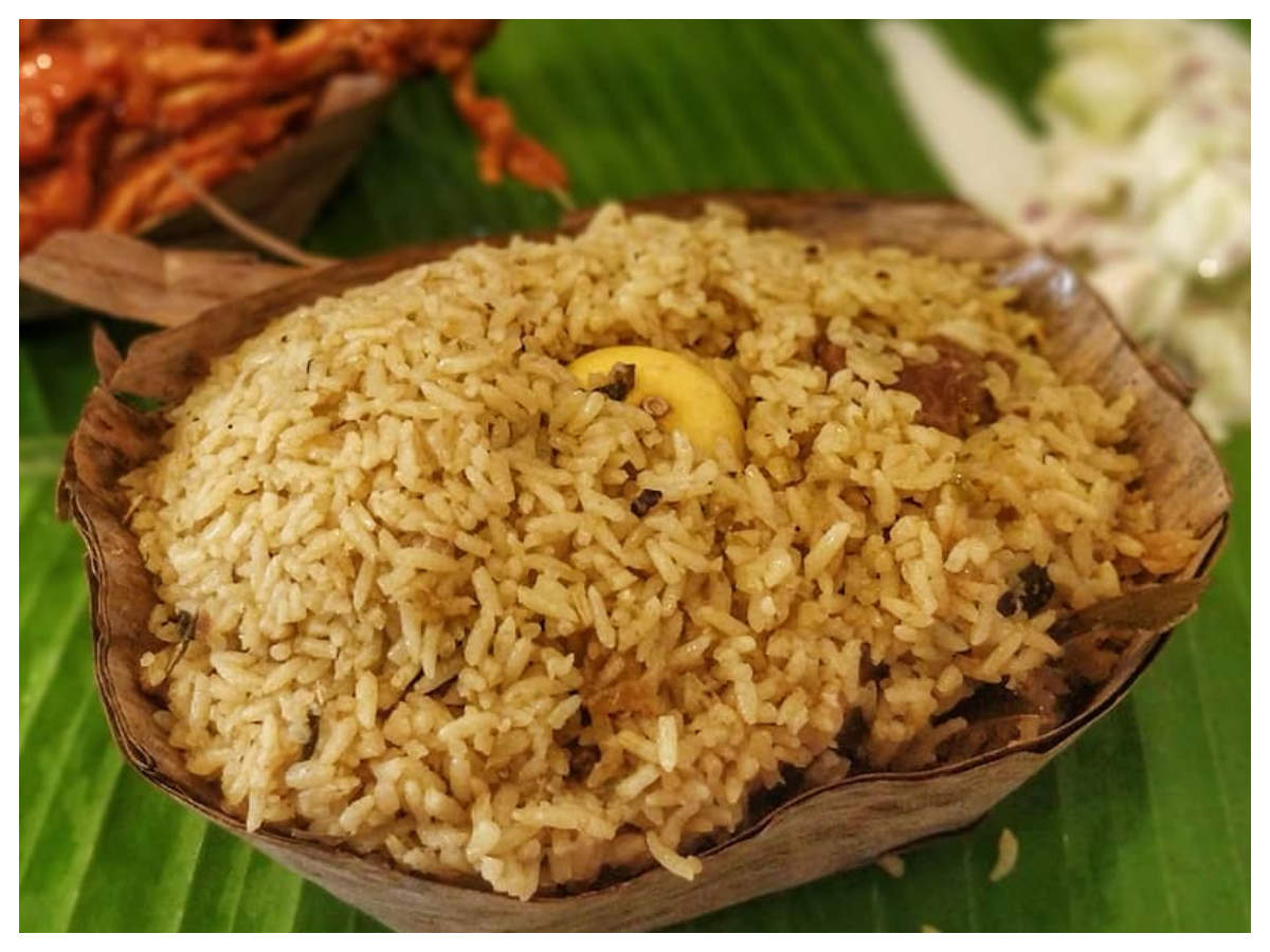 7daf2bf04881 Mutton Biryani is served as prasadam at this temple in Madurai