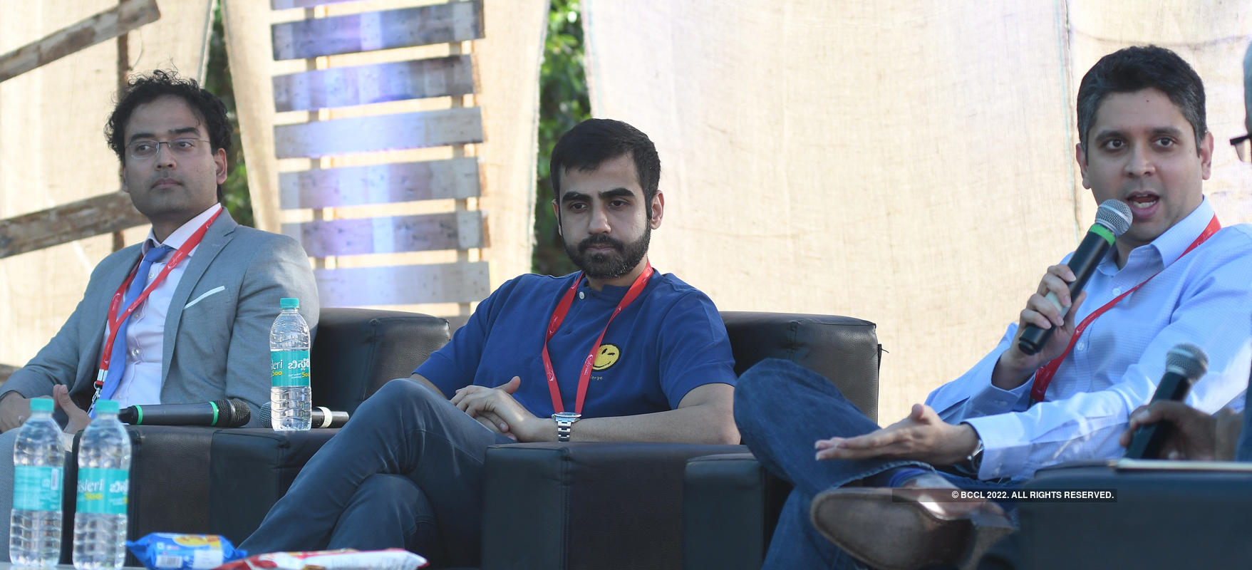 Times Litfest Bengaluru 2019: Day 1