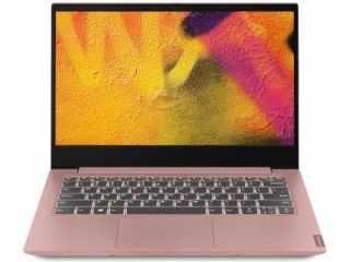 Lenovo Ideapad S340 Ultrabook (Core i7 8th Gen/4 GB/256 GB SSD/Windows 10)