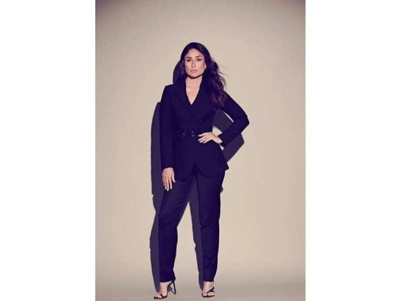 Work outfits that will totally help you make a style statement ... 0ac9aa756