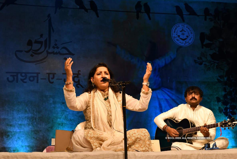 Jashn-e-Urdu 2019