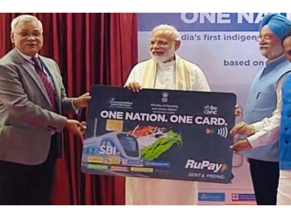 One Nation One Card launched: How to get it, what you can do and more