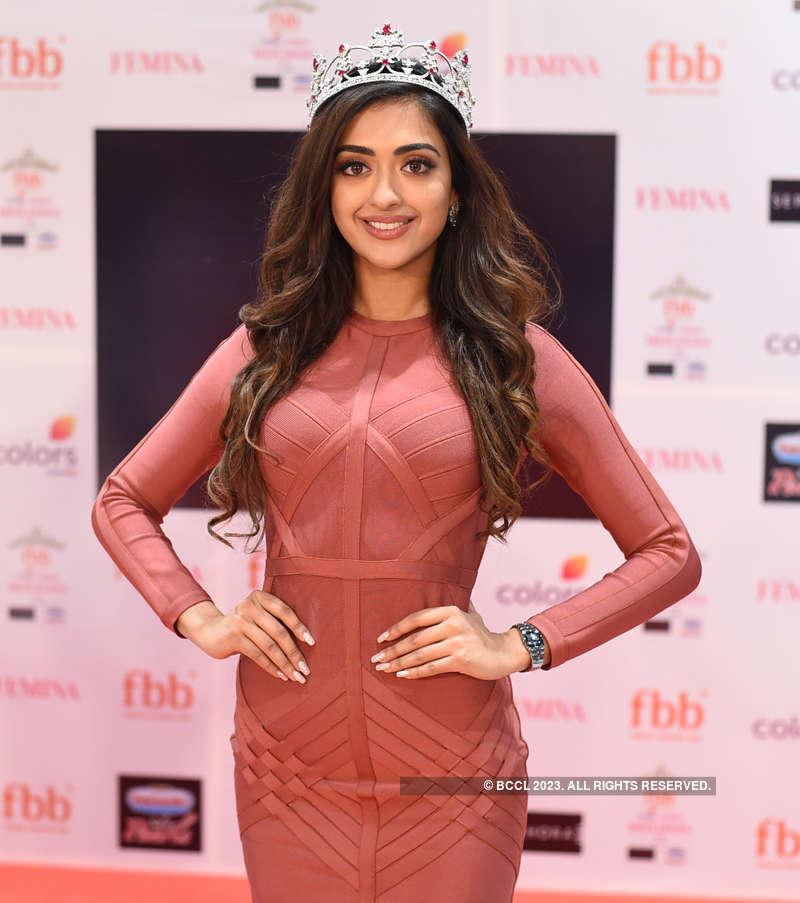 Miss India North 2019: Delhi Auditions
